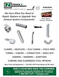 100 Truck Components Specials Deals S Trailers Construction Equipment