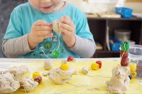 Reggio Inspired Materials For Preschoolers And Toddlers