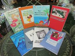 Books By Cindi Walton Including The Fairies In Nanas Garden Series Mimsy Michigan Mitten Mouse Sock Monkey Nation Jack Wants To Be Jill Annabelle Of