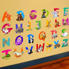 Wall Mural Decals Nursery by Compare Prices On Decorative Nursery Letters Online Shopping Buy