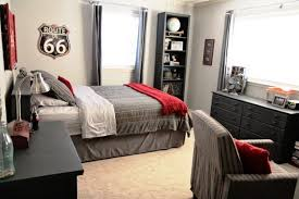 Bedroom Mesmerizing Contemporary Teenage Girl Picture