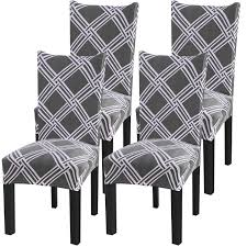 Best Rated In Dining Chair Slipcovers & Helpful Customer ... Us 701 45 Offnew Spandex Stretch Ding Chair Cover Machine Washable Restaurant Wedding Banquet Folding Hotel Zebra Stripped Chairs Covergin Yisun Coverssolid Pu Leather Waterproof And Oilproof Protector Slipcover Black 4 Pack 100 Room Navy Blue And White Unique Bargains Removable Short Slipcovers Nanpiperhome Elegant Elastic Universal Home Decor Searching Perfect Check Search Faux By Surefit Classic Cabana Stripe Long Covers Set Of 2 Ltplaza Modern Seat 4pcsset Damask Operi