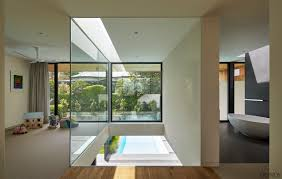 100 Glass Walls For Houses Skylights And Glass Walls Enliven A Gallery 6 Trends