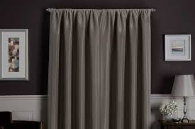 Gold And White Blackout Curtains by The Best Blackout Curtains The Sweethome With Regard To Block Out