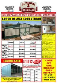 loafing shed kits oklahoma portable barn open shelter frame 22 pole barn kit run in sheds