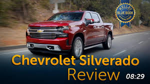 100 Kelley Blue Book Trucks Chevy 2019 Chevrolet Silverado First Review