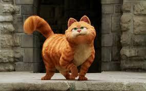 Garfield Halloween Adventure Watch Online Free garfield u0027 creator jim davis on his creation and why bill murray