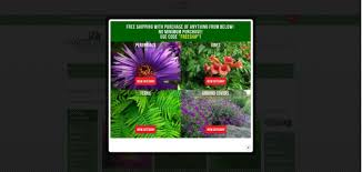 code promo s garden get lavish coupons and promo code at code promo s