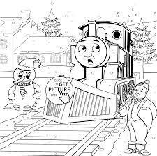 Thomas And Friends Coloring Pages Photo Gallery Of Books