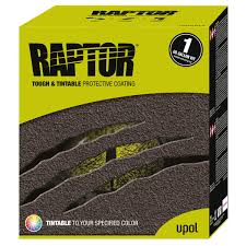 100 Rowe Truck Equipment Amazoncom UPol Products RAPTOR Tintable Bed Liner Kit 4