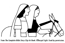 School Coloring Pages Sunday Ruth And Naomi Kids