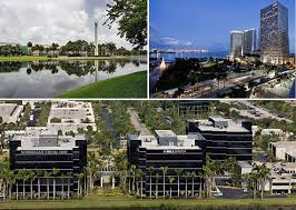 South Florida fice Leases 2015
