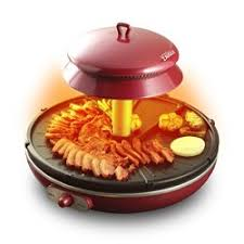 Patio Bistro 240 Electric Grill by Patio Bistro Infrared 240 Square Inch Electric Grill 1750 Watts
