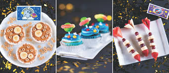 100 Space Articles For Kids 5 Best Themed Snack Ideas Fun365