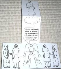 Revelation 19 22 Jesus Christ Will Return Returns Coloring Page Note Go To Download And Overview Then Click On The Second Coming Of