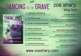 Check Out The Rest Of DANCING ON THE GRAVE Blog Tour