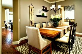 Creative Small Dining Room Decorating Ideas With Elegant Simple Diy Formal Table Picture Of At Concept
