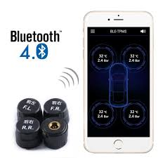 Car Bluetooth 4.0 TPMS Tire Pressure Monitoring System With 4 ... Whosale Truck Tyre Pssure Online Buy Best Tire Pssure Monitoring System Custom Tting Truck Accsories Or And 19 Similar Items Tires Monitoring From Systemhow To Use The Tpms Sensor Atbs Technologyco 10 Wheel Tpms Monitor Safety Nonda U901 Auto Wireless Lcd Car Tst507rvs4 Technology Tst