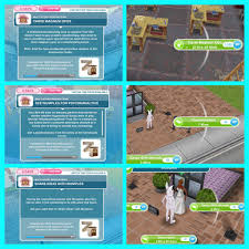 Sims Freeplay Second Floor Mall Quest by Multi Story Renovations Quest The Sims Free Play