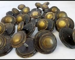 vintage cabinet knobs etsy