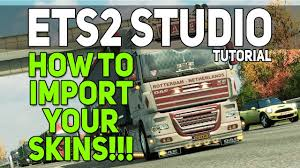 Ets2 Studio Tutorial ☆ How To Import Your Skins ☆ All Custom ... Steam Community Guide Ets2 Ultimate Achievement Everything You Need To Know About Customization In Forza Horizon 3 American Truck Simulator On Pixel Car Racer Android Apps Google Play 3d Highway Race Game 100 Dodge Ram Build Your Own 1989 50 The Very Best Euro 2 Mods Geforce Review Gaming Nexus Game Mods Discussions News All For A Duck Moose Raven Design Pack