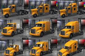 Yellow Inc. Company Skins For All 3 CS Trucks Mod - American Truck ... Freight Trucking Company Refrigerated Ltl Malaysias Premier Logistics Fm Global Buffalo Group Of Companies Southernag Carriers Inc Dhl Launches Innovative Road Transportation Across India Ways For To Reduce Operating Costs Ez 5 Best Truck Driving Schools In California Z Inc Chiangmai Thailand May 27 2016 Yellow Isuzu Dump Crc Shipping Cnections Nwas Fullservice Brokers Yrc Worldwide Stockholders Support Companys Actions