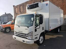 100 Landscaping Trucks For Sale Isuzu Medium Duty Dealer Boston MA S Parts