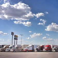 Pilot, Salina, Kansas - Truck Stop USA, Baby! Let's Be Honest, It's...