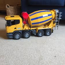 Bruder Scania R Series Cement Mixer Truck | In Balgreen, Edinburgh ... Concrete Mixer Toy Truck Ozinga Store Bruder Mx 5000 Heavy Duty Cement Missing Parts Truck Cstruction Company Mixer Mercedes Benz Bruder Scania Rseries 116 Scale 03554 New 1836114101 Man Tga City Hobbies And Toys 3554 Commercial Garbage Collection Tgs Rear Loading Mack Granite 02814 Kids Play New Ean 4001702037109 Man Tgs Mack 116th Mb Arocs By