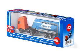 1792 SIKU TRUCK WITH SILO SEMI-TRAILER Mini Diecast Model Scale 1:87 ... Semi Truck Diecast Models Walmart Colctible Toy Semi Truck Cab And Trailer 153 Precision Welly 132 Kenworth W900 Tractor Trailer Model Lvo Vn780 With Long Hauler Newray 14213 Remote Control Ardiafm Trucks Save Our Oceans Fs 164 Arizona Model Trucks Diecast Tufftrucks Australia Ertl Kenworth Country Skillet Double E Rc 120 Scale 24g Flatbed Semitrailer Eeering Pin By Robert Howard On Die Cast Toys Pinterest Trucks Amazoncom Newray Intertional Lonestar Radioactive