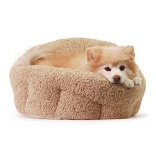 Top Rated Orthopedic Dog Beds by Dog Beds For Large Dogs Orthopedic Snoozer Luxury Orthopaedic