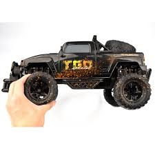 100 Monster Truck Rc Original RC Car 110 Remote Control RTR RC Offroad
