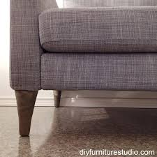 Karlstad Sofa Leg Options by Sofa Legs Ikea Malaysia Wood Home Depot Replacement Uk Repla 4676