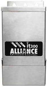 Alliance Bluetooth Lighting Transformer Wolf Creek pany