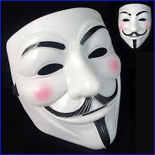 Halloween H20 Mask Uk by White Fancy Dress Masks And Eye Masks Ebay