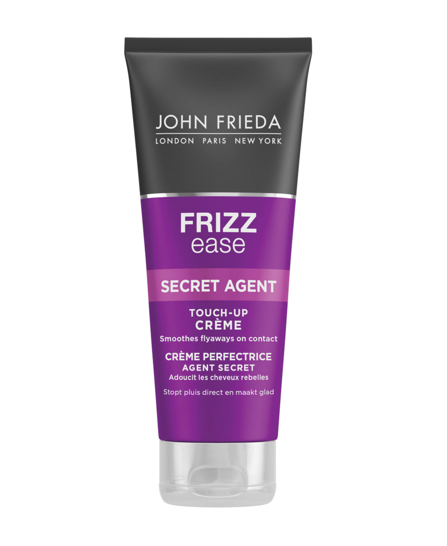 John Frieda Frizz Ease Touch-Up Creme - Secret Agent, 100ml
