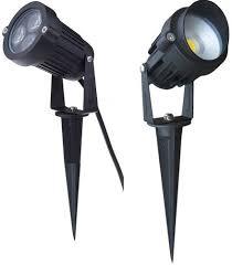 Led Garden Spike Light at Rs 250 piece s Panvel