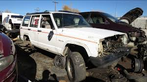 100 Craigslist Toledo Cars And Trucks 1991 Jeep Cherokee Sport Junkyard Find