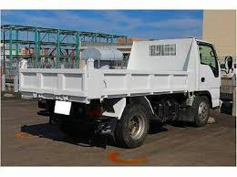ISUZU DUMP TRUCK For Sale In Kingston, Jamaica Kingston St Andrew ...