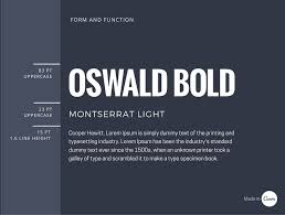 Fonte Cinzel Decorative Bold by The Ultimate Guide To Font Pairing