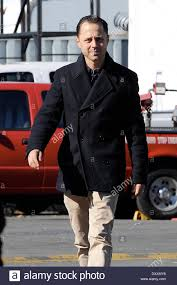 100 Star Truck Rentals Gangster Squad Star Giovanni Ribisi Spotted At A Studio Rental Truck