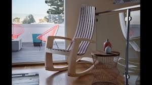 Rocking Chair I Modern Rocking Chair IOutdoor Rocking Chair - YouTube