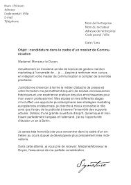 Lettre De Motivation Promotion Interne Lettres Modeles En Lettre De Motivation Promotion Interne Exemples De Lettres De