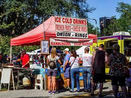 Coconut Grove Pumpkin Patch by Florida U0027s 13 Best Outdoor Festivals In Fall 2017 Tripstodiscover Com
