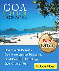 Goa Tour Packages H