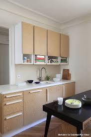 refaire la cuisine refaire sa cuisine pas cher with contemporain salle à manger