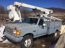 100 Bucket Trucks For Sale In Pa Bucket Truck For Sale