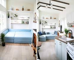 100 Interior For Homes Handcrafted Movements Coastal Craftsman Tiny House Is Big On