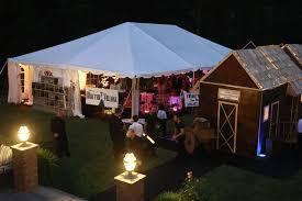 Backyard Sweet 16 Party Ideas