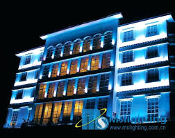 outdoor wall wash lighting commercial led projects from